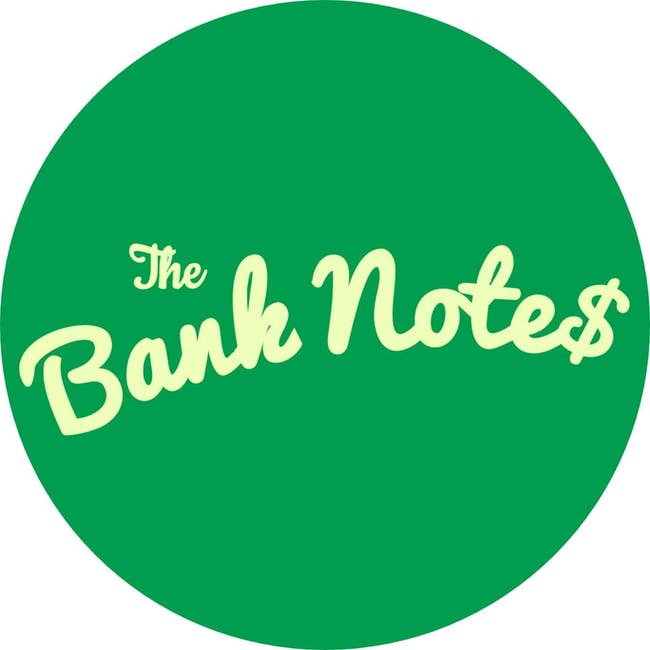 The Bank Notes - Live on the Patio- Free Show!