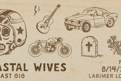 Coastal Wives -- The Last Gig -- Late Show