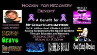 Rockin For Recovery Benefit