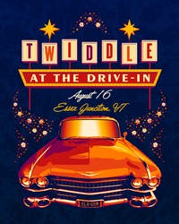 Twiddle at the Drive-In