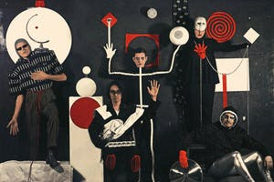 VANISHING TWIN with Sonoda and Abracadabra