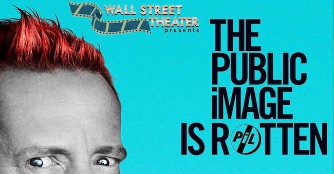 FILM : The Public Image Is Rotten
