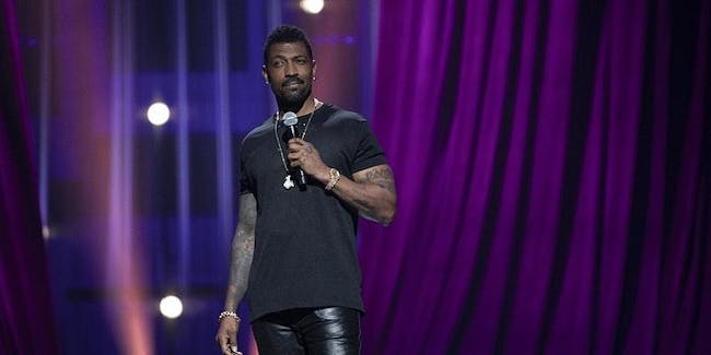 SHOW POSTPONED to 6/4/2021: DEON COLE: COLEOLOGY TOUR
