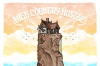 High Country Hustle -- Early Show