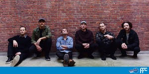 RESCHEDULED: Umphrey's McGee