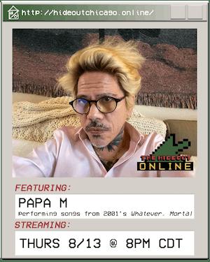 Papa M
