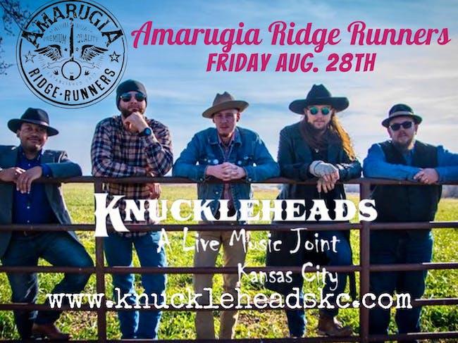 Amarugia Ridge Runners