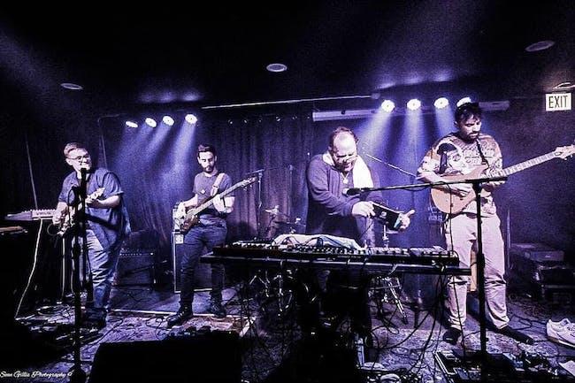 SJOD | Dantana Chips band | RADO