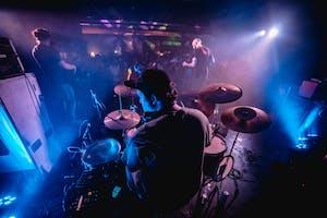 Aaron Kamm & The One Drops: Outdoor Concert