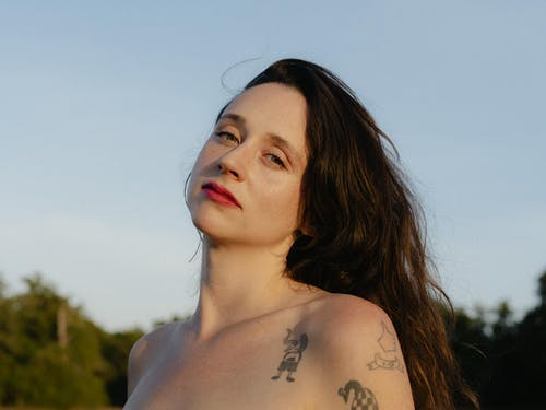 Waxahatchee • Fenne Lilly