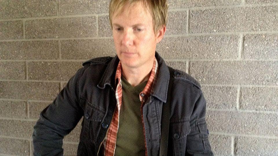 Stephen Ashbrook - Full Band Show
