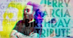 PATIO SHOW:  MoonFish 2 // Jerry Garcia Birthday Tribute