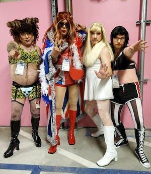 Spice Pistols Live Stream - FREE  Twitch.TV/CasbahLIVESD
