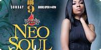 NEO SOUL SUNDAYS featuring Soulful Soundz