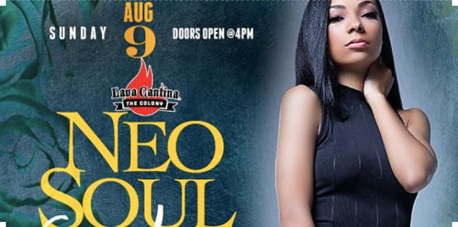 NEO SOUL SUNDAYS featuring Soulful Soundz