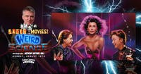 """Jaret Goes to the Movies - """"Weird Science"""" with Anthony Michael Hall!"""