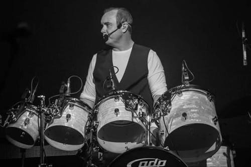The Phil Collins Experience in the Garage