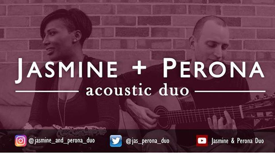Jasmine + Perona debut on Nellie's Rooftop