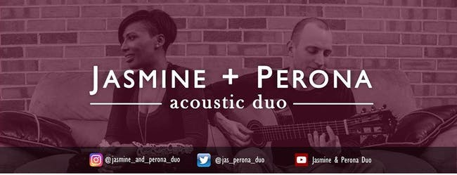 Jasmine + Perona debut on Nellie's Rooftop