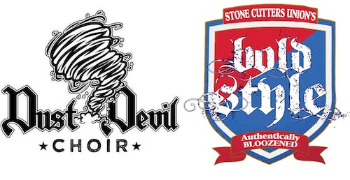 Dust Devil Choir & Stone Cutters Union present Music of  Allman Brothers