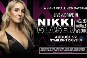 Nikki Glaser: Bang It Outside