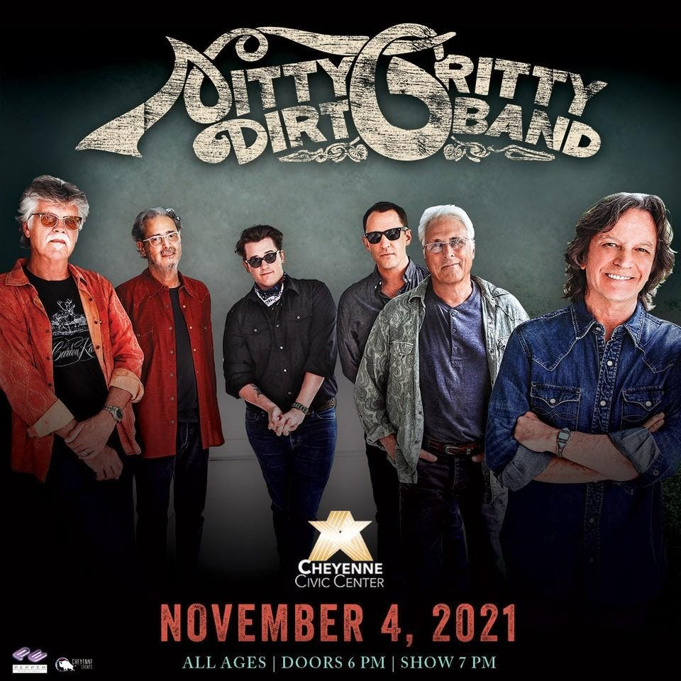 Nitty Gritty Dirt Band (2021)