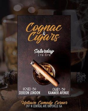 Cognac & Cigars