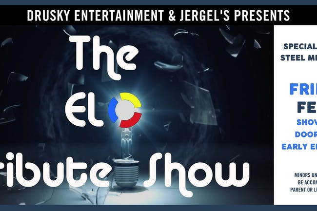The ELO Tribute Show  - A Tribute to ELO