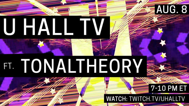 U HALL TV: TonalTheory