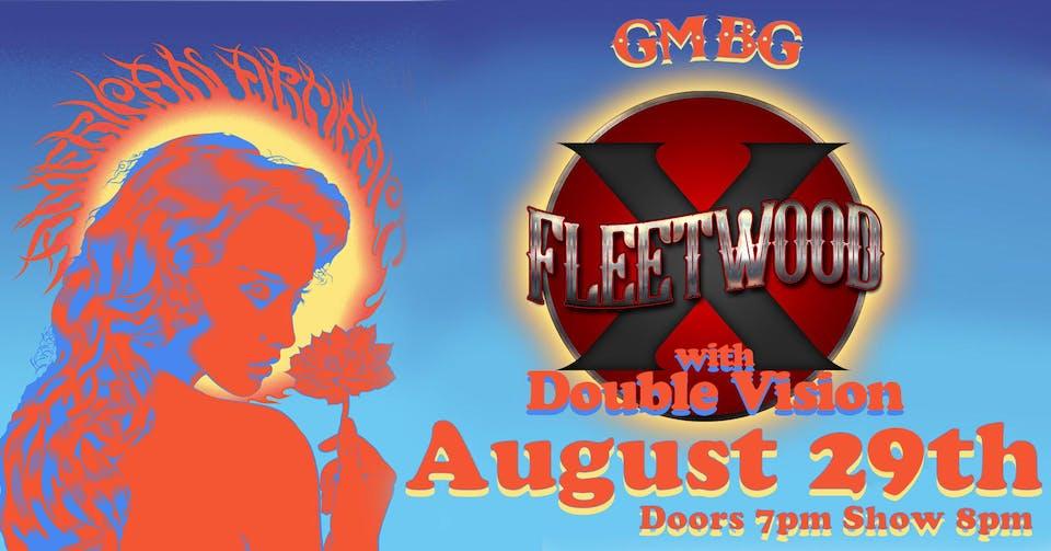 Fleetwood X