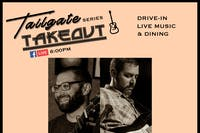 Jay Carlis & Mike Caroto (Record Release) - Tailgate Takeout Series