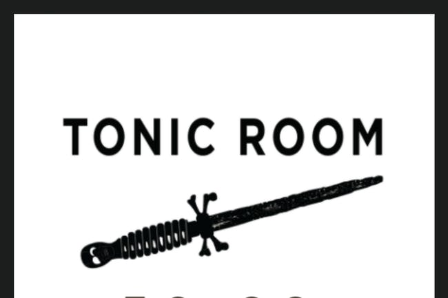 Tonic Room To-Go