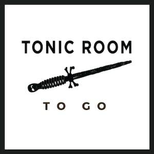 Tonic Room To-Go