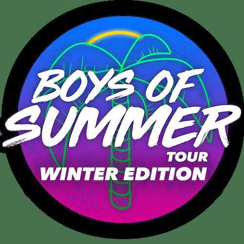 Boys of Summer Winter Edition