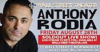 Anthony Rodia LIVE