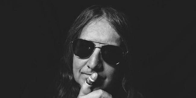 Live Stream for Kevn Kinney (of Drivin' N Cryin') and Friends