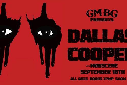 Dallas Cooper