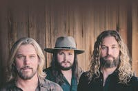 TEXAS HILL (feat. Craig Wayne Boyd, Adam Wakefield, & Casey James)