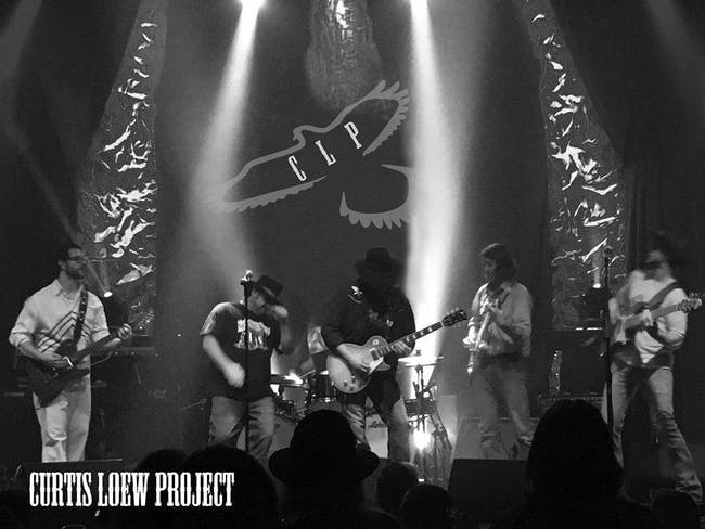Lynyrd Skynyrd Tribute - The Curtis Loew Project   SOLD OUT