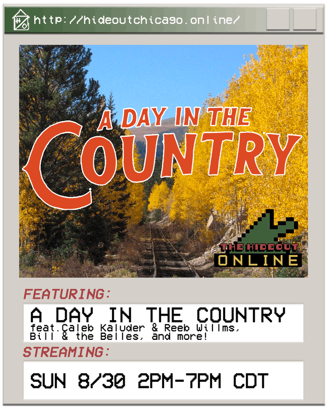 A Day in the Country