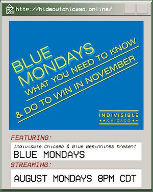 Blue Mondays: Michigan:  A Deeper Dive