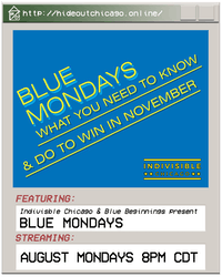 Blue Mondays: Wisconsin:  A Deeper Dive