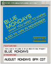 Blue Mondays: Three States, Three Reporters, and the Electoral Landscape