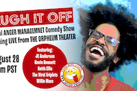 Laugh It Off: A Virtual Comedy Show