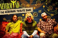 NEVERMIND: The Nirvana Tribute