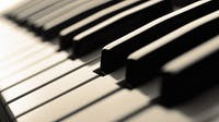Music: Piano Ted