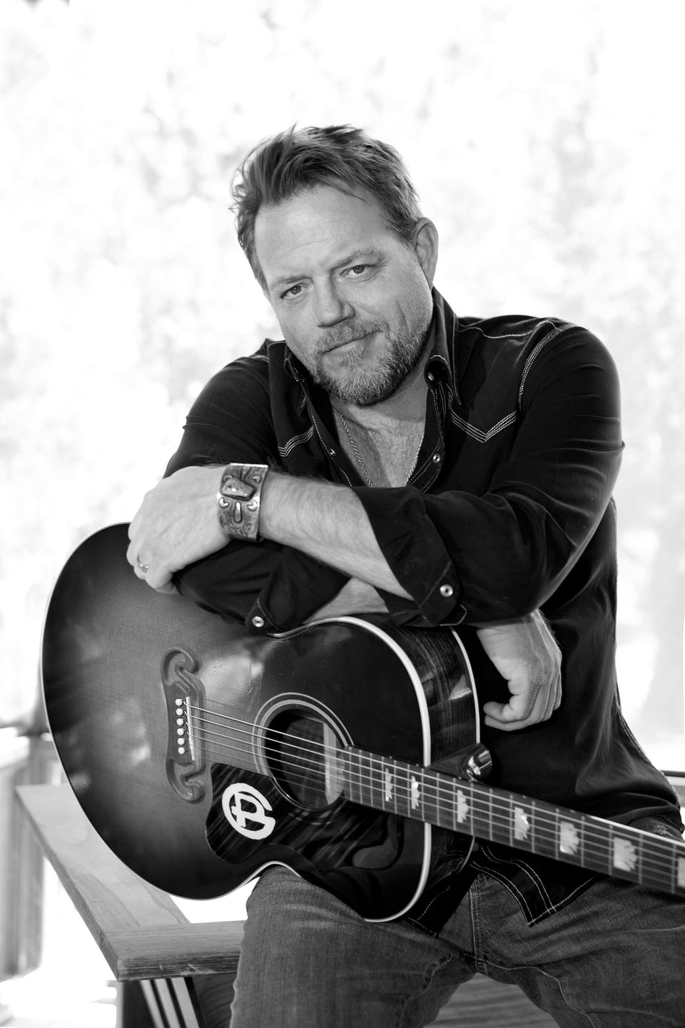 Pat Green - EARLY 5PM SHOW