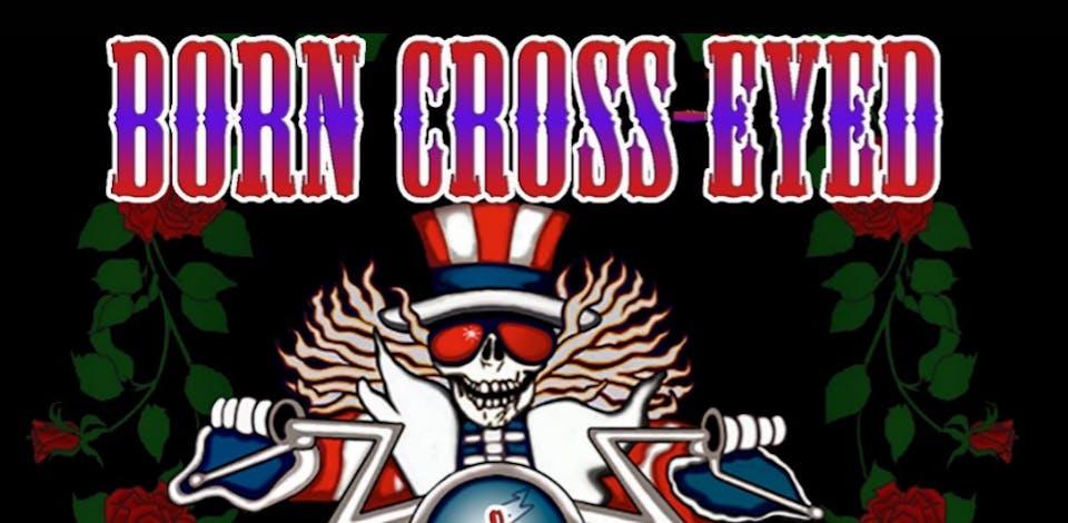 Friends of JJ: An Outdoor Fundraiser for Born Cross Eyed