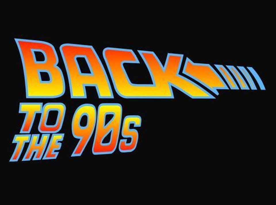 Friends of JJ: An Outdoor Fundraiser for Back to The 90's