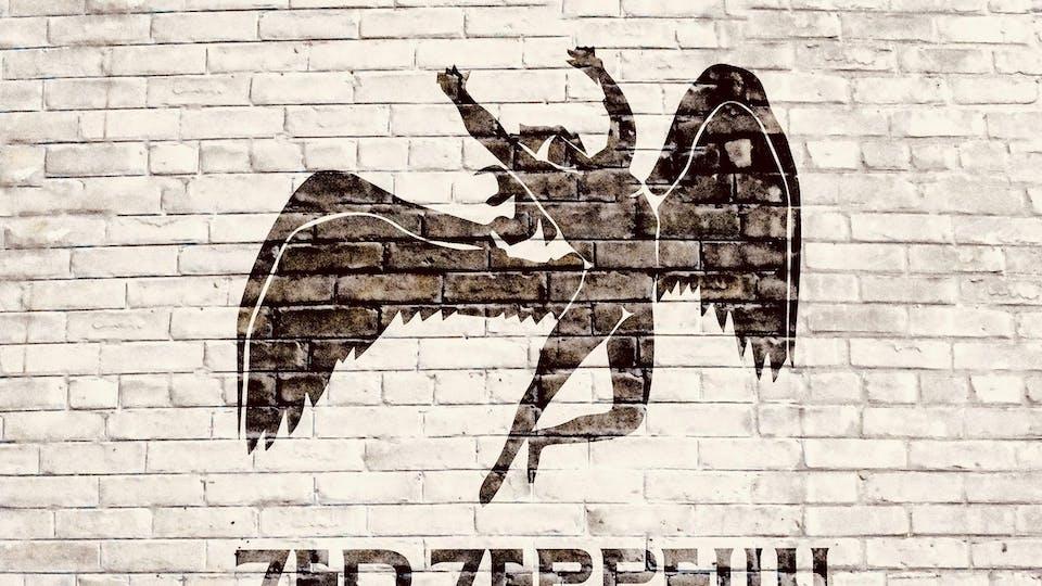 ZED ZEPPELIN-Tribute to Led Zeppelin